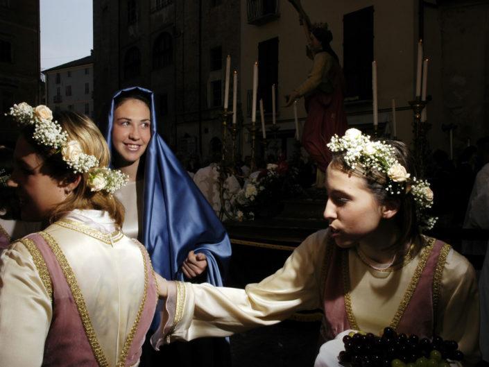 Pasqua a Savigliano